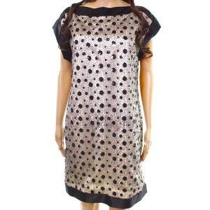 Ali Ro Brand New Shift Dress Sz 10
